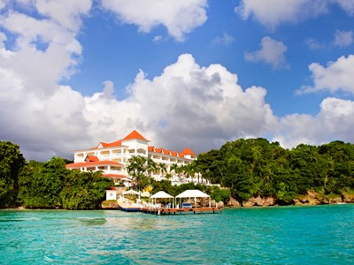 Séjour de luxe au Luxury Bahia Principe Cayo Levantado