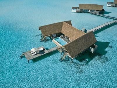 Como Water Villa