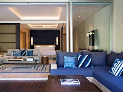 1 Bedroom Lagoon Pool Residence
