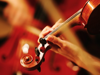 Concert du Nouvel An du Wiener Hofburg Orchester