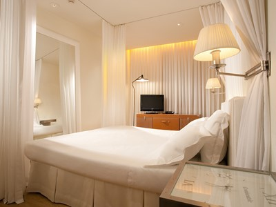 Continentale Double Room