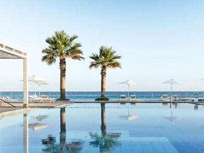 Tous nos hôtels en Crète
