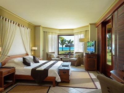 Chambre Zen Suite Beachfront