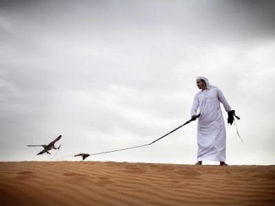 Dîner safari Heritage dans le désert