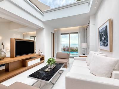 Grand Pavilion Sea View with Jacuzzi® and Pool