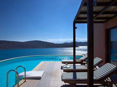 la Two bedroom Luxury Villas
