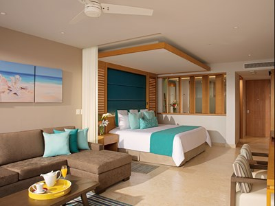 Junior Suite Ocean View