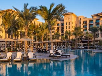 Tous nos hôtels à Dubaï