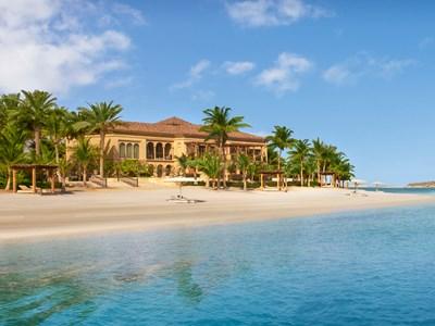 Séjours plage à Dubaï
