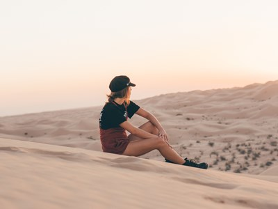 Voyage sur  mesure à Dubaï