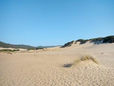 Dunes de Piscinas