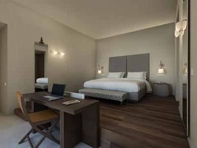 La Residential 2 Bedroom Pool Villa de l'Eagles Villas en Grèce