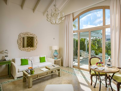 Luxury Pool 1 Bedroom Suite de l'Eden Roc at Cap Cana