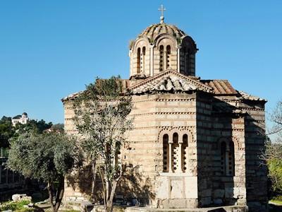 Eglise des Saint-Apôtres