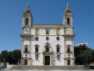 Église do Carmo