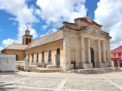 Église Saint-Jean-Baptiste du Moule