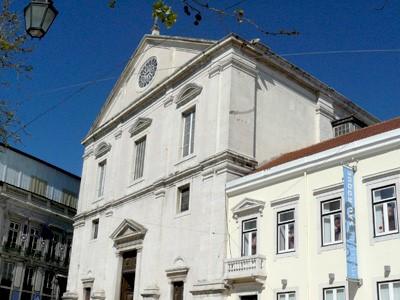 Église Saint-Roch