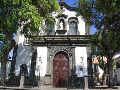 Église Santa Maria Maior