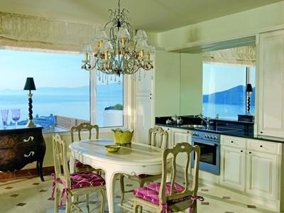 1 Bedroom Imperial Spa Private Pool Villa(Heated) de l'Elounda Gulf Villas