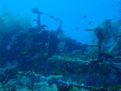 Épave USS Liberty