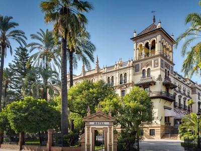 Tous nos hôtels en Espagne