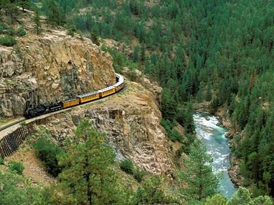 Etape libre en chemin : Durango