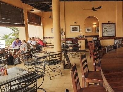 FCC Restaurant
