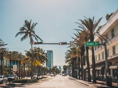 Itinéraires au volant en Floride