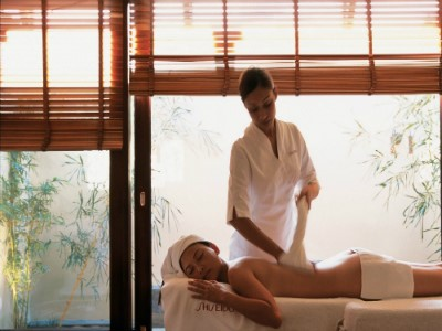 Forfait 3 jours - Spa Body Bliss