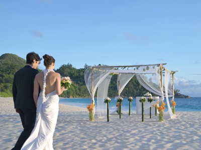 Forfait mariage à l'hôtel Banyan Tree Resort & Spa