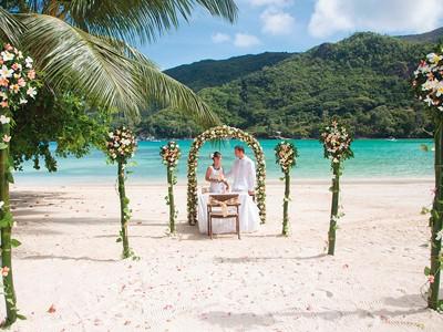 Forfait mariage à l'hôtel Ephelia Resort