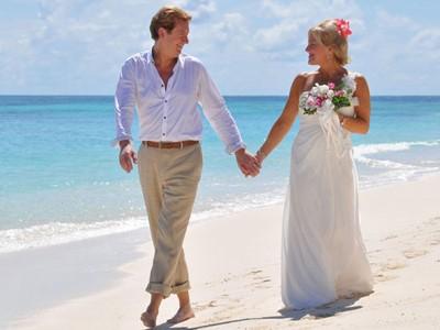 Forfait mariage au Denis Private Island
