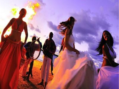 Forfait Mariage Lavish