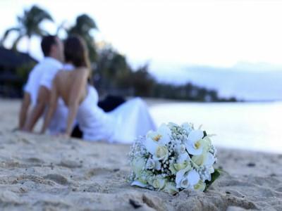 Forfait Mariage ''Romance Tropicale''