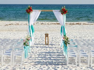Forfait Mariage Seaside Serenade