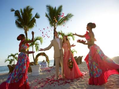 Forfait Mariage Sugar Beach Wedding In The Sun
