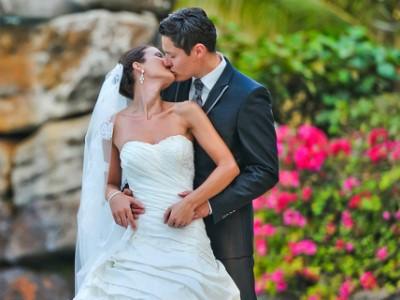 Forfait mariage Beachcomber Bliss - Shandrani