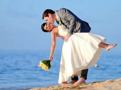 Forfait mariage Beachcomber Bliss - Mauricia