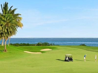 Forfait golf le Mont Choisy