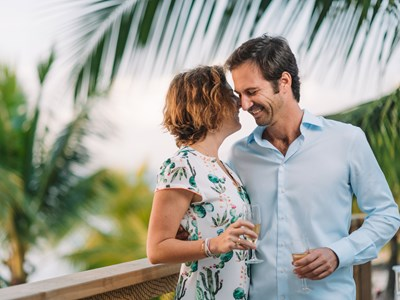 Forfait mariage Beachcomber Barefoot - Mauricia