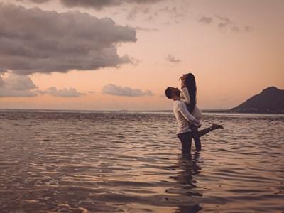 Forfait mariage Beachcomber Barefoot - Shandrani
