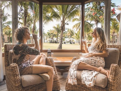 Forfait mariage Beachcomber Experience - Mauricia