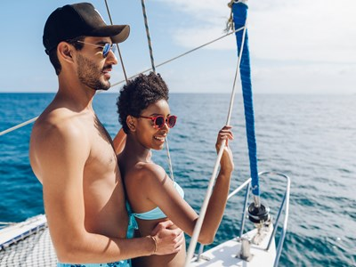 Forfait mariage Beachcomber Experience - Shandrani