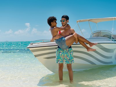 Forfait mariage Beachcomber Experience Package - Victoria