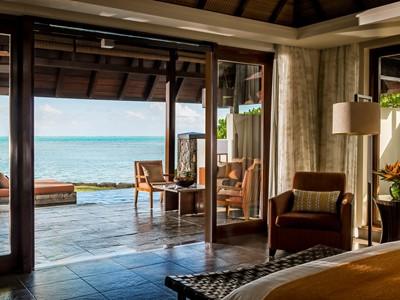 Ocean Villa du Four Seasons Resort à Belle Mare