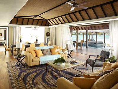 5 Bedroom Grand Residence Villa