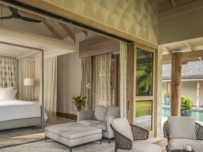 Seven Bedroom Presidential Villa