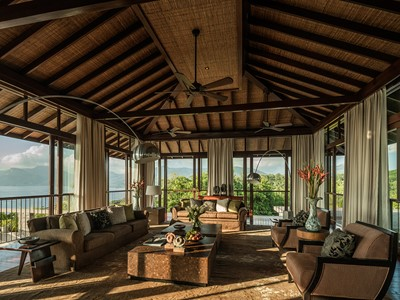 Six Bedroom Residence du Four Seasons Resort Seychelles