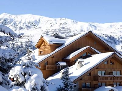 Séjour ski en France