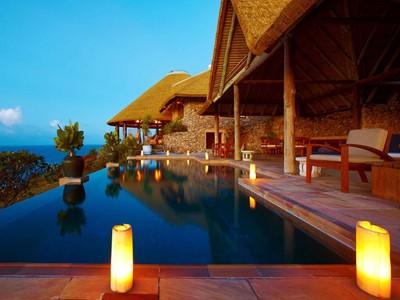 Banyan Hill Estate de l'hôtel Fregate Island
